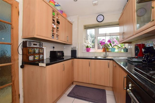 Thumbnail End terrace house for sale in Ashton Close, Sutton, Surrey