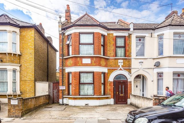 Thumbnail Semi-detached house for sale in Sprowston Road, London