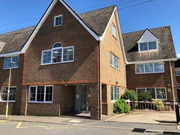 Thumbnail Office to let in Prince Edward Street, Berkhamsted