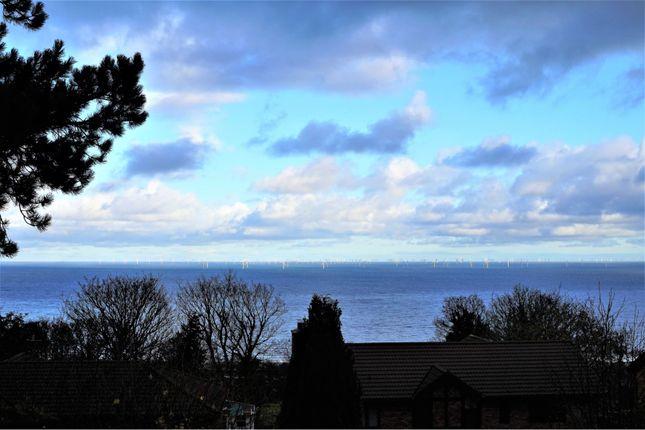 Thumbnail Detached house for sale in Pen Y Bryn Road, Colwyn Bay