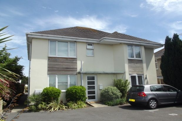 Thumbnail Flat to rent in Waterloo Road, Poole