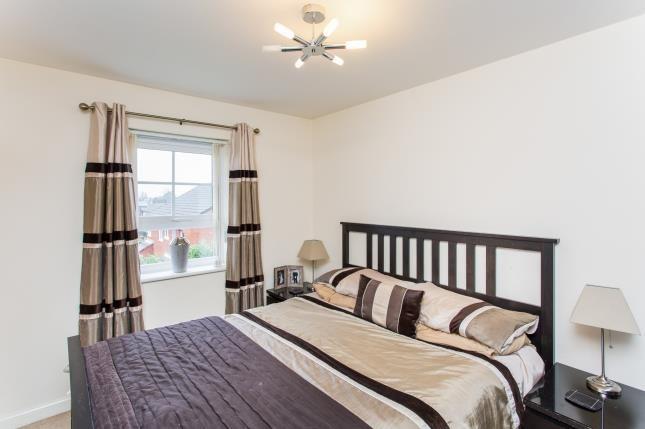 Bedroom One of Leighton Drive, St. Helens, Merseyside WA9