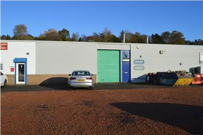 Thumbnail Industrial to let in Unit 3 Riverside Court, Mayo Avenue, Dundee, City Of Dundee