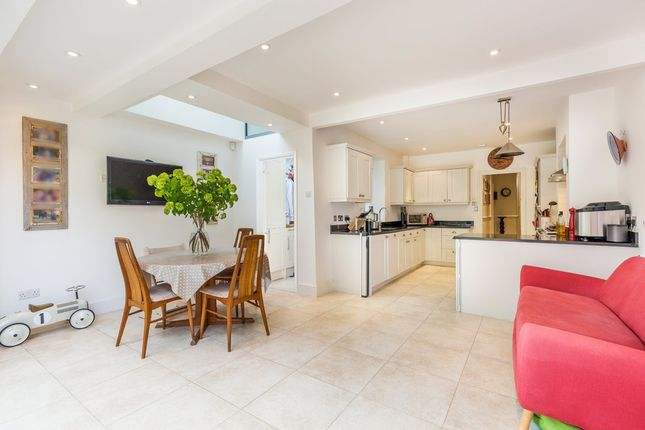 Thumbnail Terraced house for sale in Cathles Road, London