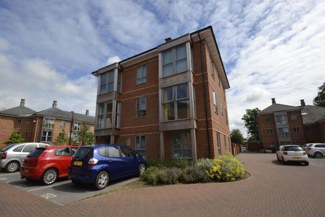 Thumbnail Flat to rent in Ripon Croft, York