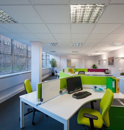 Thumbnail Office to let in Old Hall Street, Liverpool