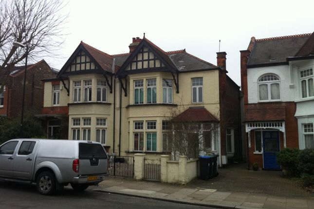 Studio to rent in Ulleswater Road, London