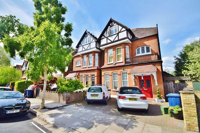 Thumbnail Semi-detached house for sale in Messaline Avenue, London