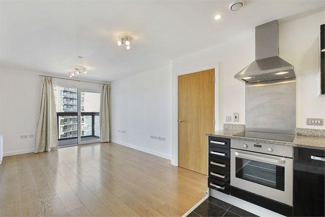 Thumbnail Flat for sale in 25 Barge Walk, Greenwich, London