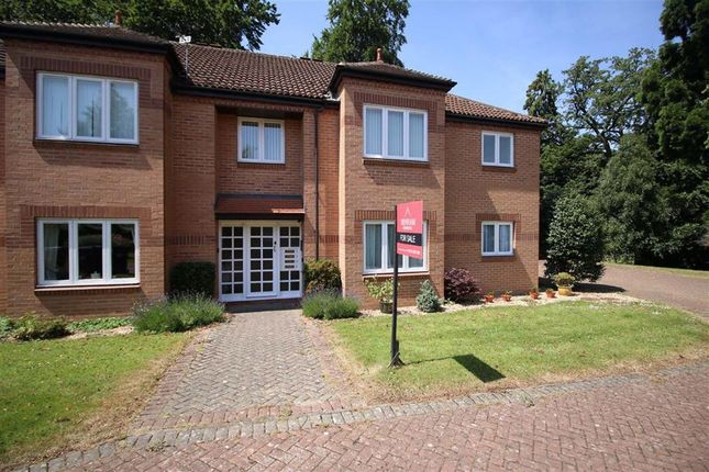 Thumbnail Flat for sale in Chilton Close, Darlington, County Durham