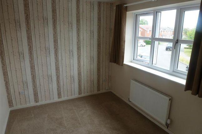 Bedroom 3 of Meadow Nook, Boulton Moor, Derby DE24
