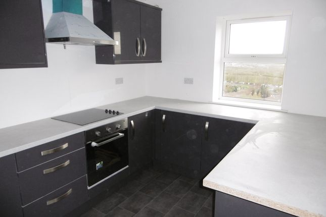 Thumbnail Flat to rent in High Street, Brimington, Chesterfield