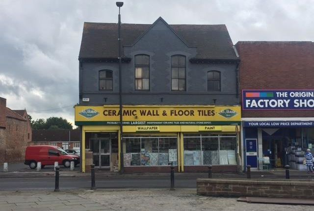 Thumbnail Retail premises to let in 16, Silver Street, Thorne