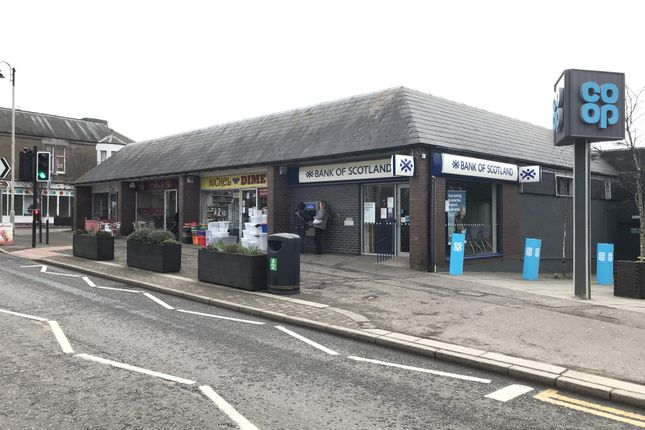 Thumbnail Retail premises to let in 1D High Street, Carnoustie