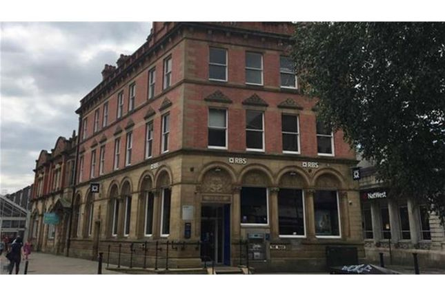 Thumbnail Retail premises to let in 40, The Rock, Bury, Lancashire, UK