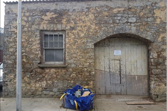 Thumbnail Detached house for sale in 64 King Street, Pembroke Dock, Pembrokeshire