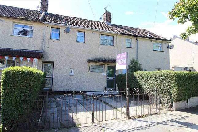 Main Picture of Bewley Drive, Kirkby, Liverpool L32