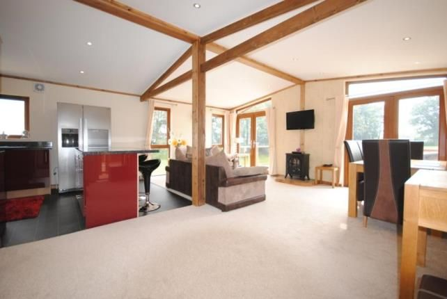 Thumbnail Bungalow for sale in Whimple, Exeter, Devon