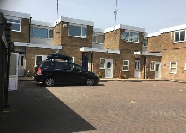 Thumbnail Property for sale in Florence Nightingale Court, Athol Road, Walsgrave