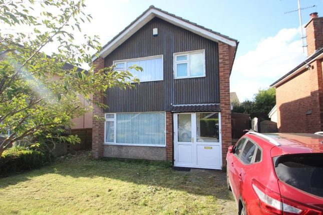 Thumbnail Detached house to rent in Linton Road, Alwoodley, Leeds