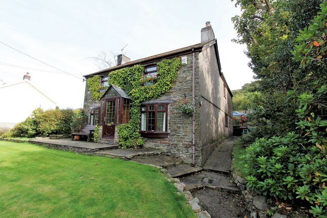 Thumbnail Detached house for sale in Melincourt, Neath