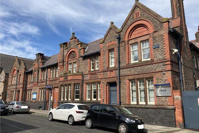 Thumbnail Land for sale in Former Garston Police Station, Heald Street, Garston, Liverpool, Merseyside