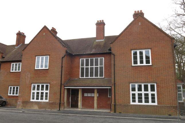 Thumbnail Flat to rent in Hilperton Road, Trowbridge, Wiltshire