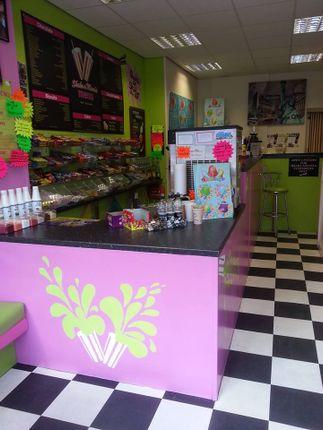 Restaurant/cafe for sale in Cafe & Sandwich Bars BD23, North Yorkshire