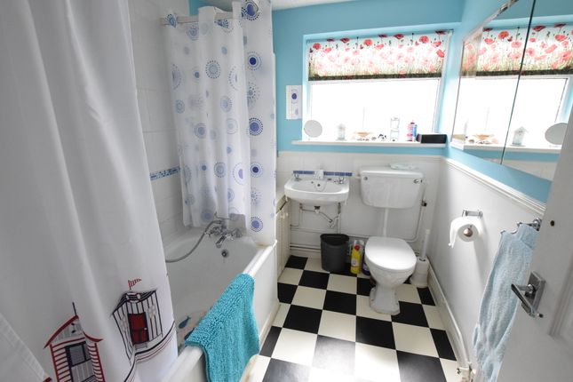 Bathroom of Maresfield Drive, Pevensey Bay BN24