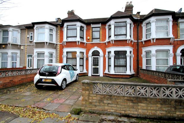Thumbnail Property to rent in Northbrook Road, Ilford