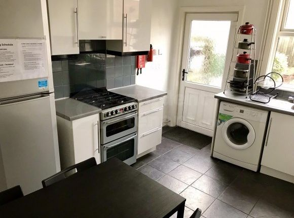 Kitchen.A of Hastings Street, Loughborough, Leicestershire LE11