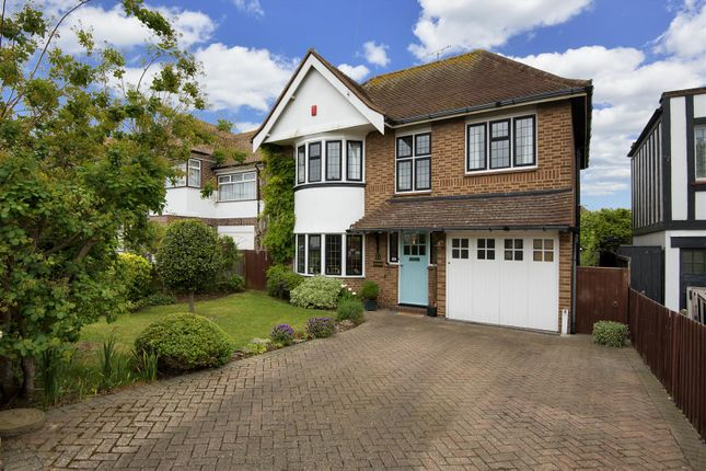 Thumbnail Detached house for sale in Tyson Avenue, Margate