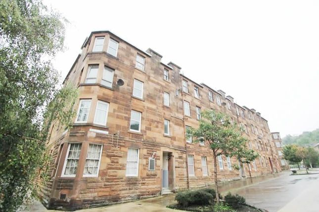 1 bed flat for sale in 5, Robert Street, Flat 3-3, Port Glasgow PA145Nw