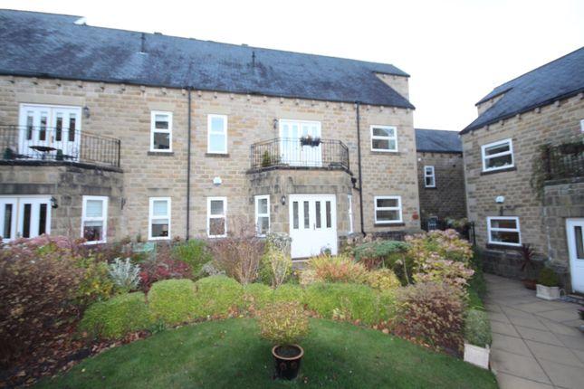 Thumbnail Flat to rent in Regency Court, Ilkley
