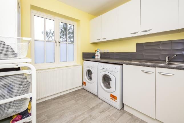 Laundry Room On Firs