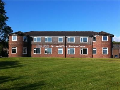 Photo of The Fort, Artillery Business Park, Oswestry, Shropshire SY11