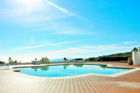 Image 1 3 Bedroom Penthouse - Blue Coast, Sesimbra (Aa337)