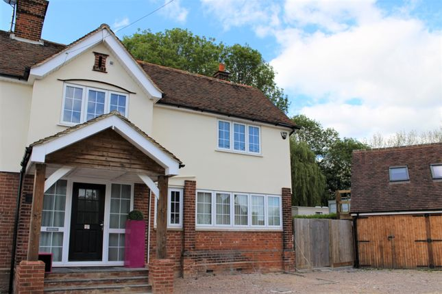 Whitewebs Cottage, Main Road, Ingatestone, Essex CM4