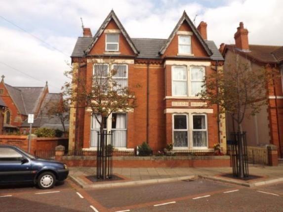 Thumbnail Flat for sale in Kings Avenue, Rhyl, Denbighshire