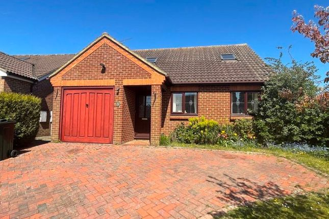 Thumbnail Bungalow for sale in Catkin Close, High Wycombe