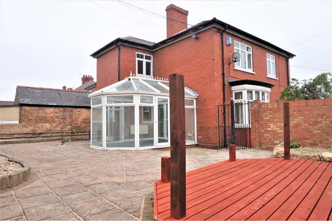 Thumbnail Detached house for sale in Marshall Avenue, Grimsby