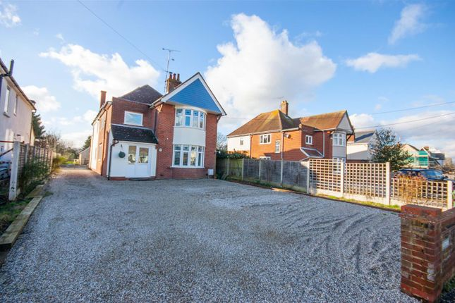 Property for sale in Station Road, Hatfield Peverel, Chelmsford