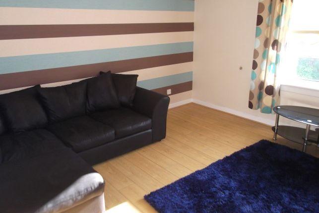 Thumbnail Flat to rent in Hogganfield Street, Garthamlock, Glasgow