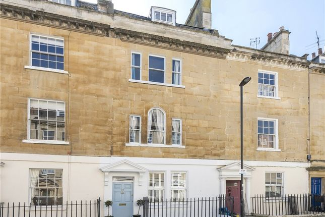 Thumbnail Terraced house for sale in New King Street, Bath, Somerset