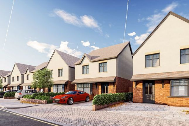3 bed detached house for sale in Brooke Road West, Brighton-Le-Sands, Liverpool L22