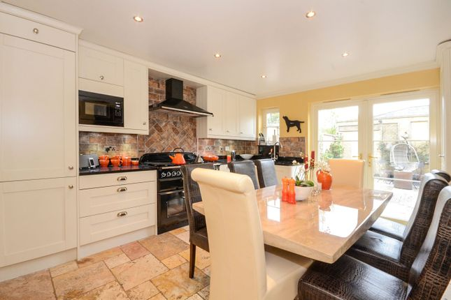 Thumbnail Semi-detached house for sale in The Square, Dringhouses, York