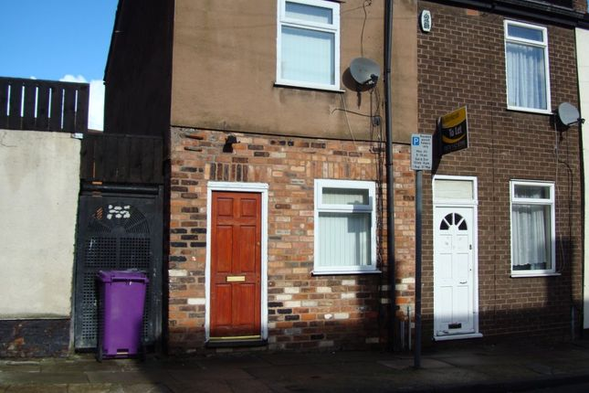 2 bed end terrace house to rent in Stonehill Street, Liverpool