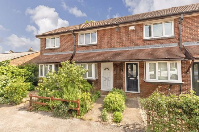 Thumbnail Property for sale in Brierley Road, London
