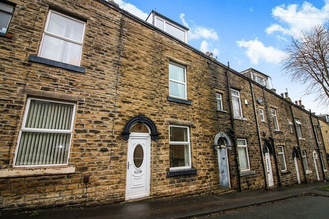 Thumbnail Terraced house to rent in Ethel Street, Keighley