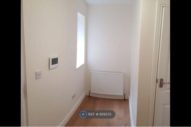 Entry Hallway of Lidgett Lane, Leeds LS17